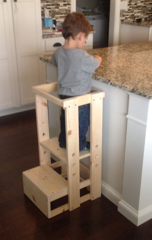 Best 25 Toddler kitchen stool ideas on Pinterest  Kitchen helper Ikea kids stool and Ikea