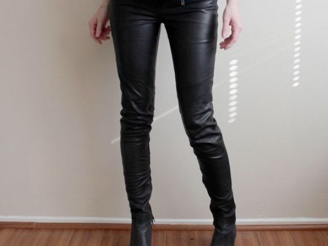 Image result for cleaning leather pants