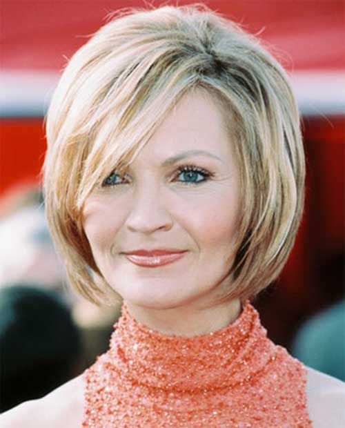 Hairstyles For Short Hair Over 50 Short Hair Styles For Women