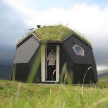 Strange Unusual Houses