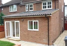 Image Result For 2 Storey Rear Extension Semi Detached House