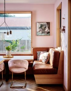 ways we  re decorating with fall  trending colors also dining nook rh pinterest