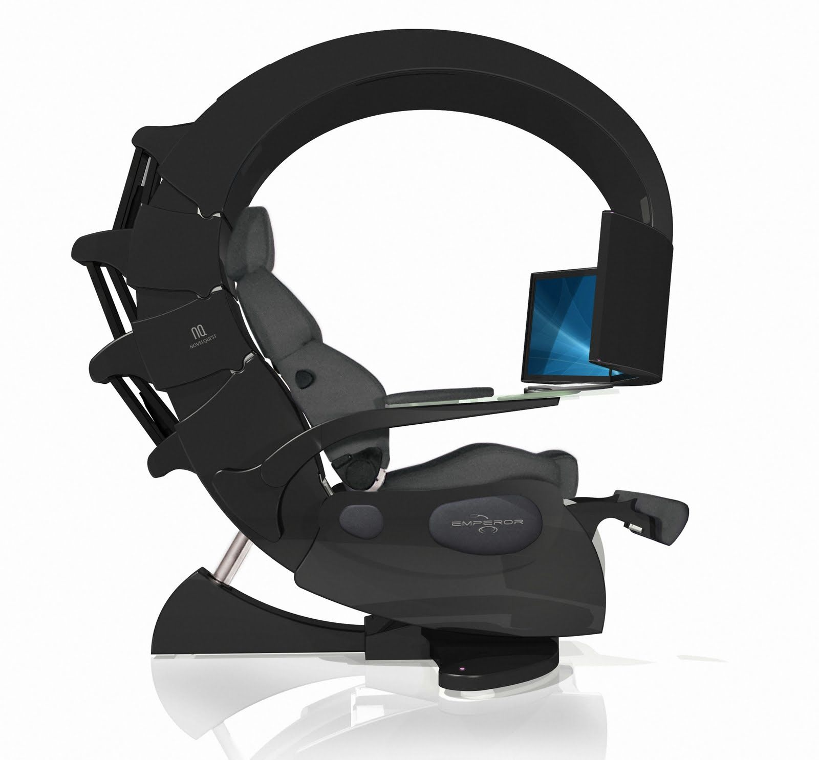 gaming chairs pc world steel chair singapore the least expensive not feel a bit