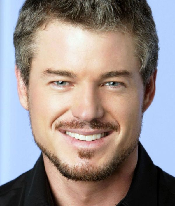 Eric Dane Mcsteamy Grey' Anatomy Eye Candy And People