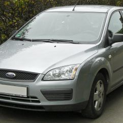 Ford Focus Mk1 Towbar Wiring Diagram 02 Chevy Cavalier Radio 2007 Mondeo Wagon Pictures Information And Specs