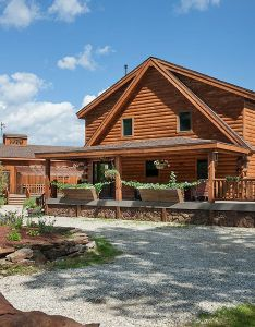 House also coventry log homes our home designs tradesman series the rh pinterest