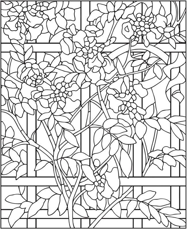 Welcome to Dover Publications; Creative Haven Magnificent