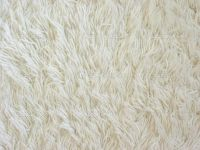 White carpet texture - Stock Image: 6980279 | Fur/Carpet ...