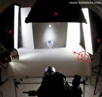 Studio Lighting Setup For Product Photography | www ...