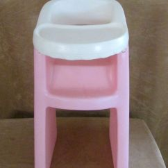 Fisher Price Chair Pink Kids Chairs At Target Vintage Little Tikes And Purple Child Size Doll