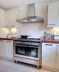 Kitchen exhaust fan on Pinterest | Range Hoods, Hoods and ...