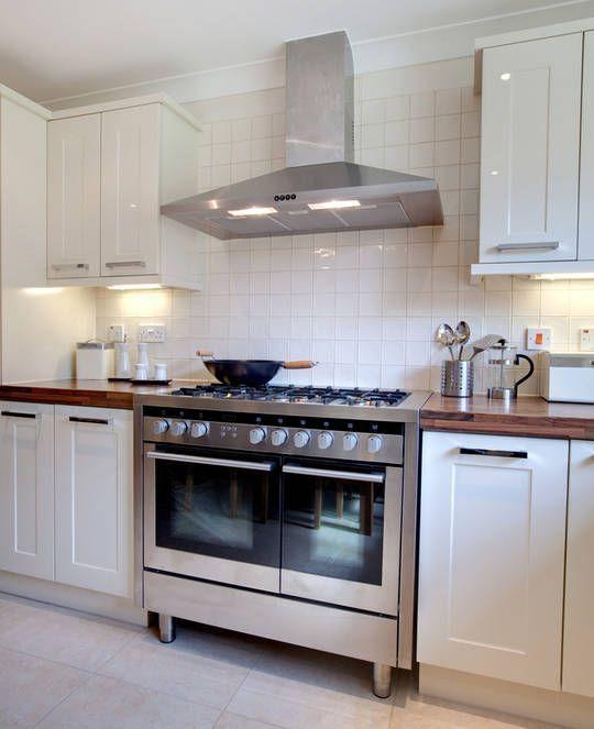 Kitchen Exhaust Fan Range Hoods Copper