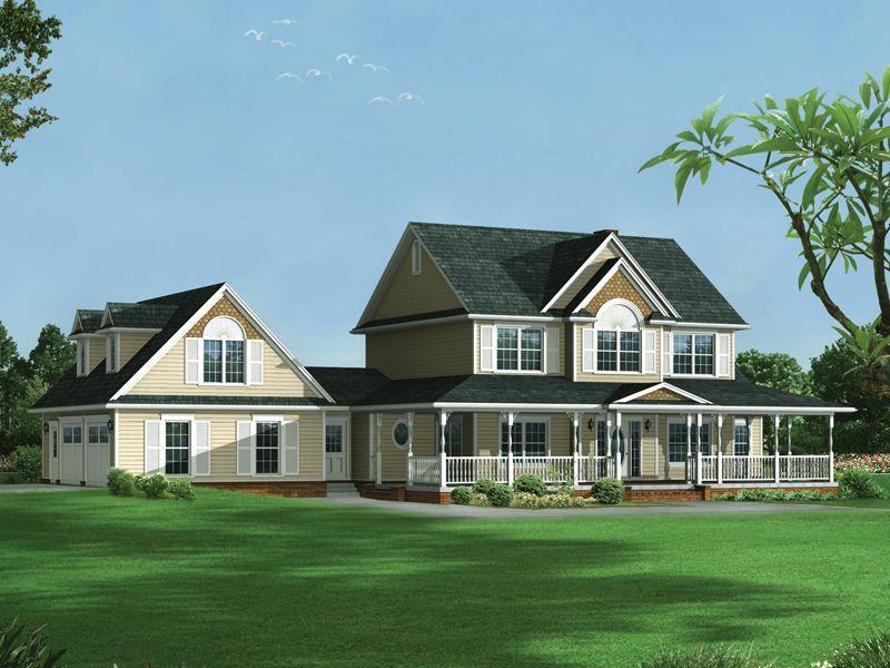 Farmhouse Style Two