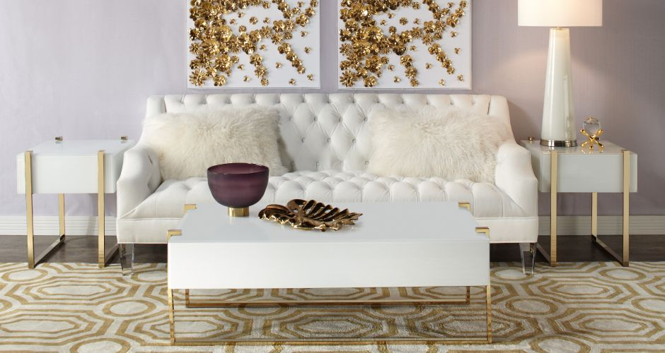 Stylish home decor  chic furniture at affordable prices  gallerie also rh pinterest