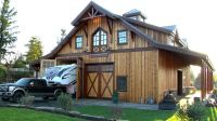 Barn Pros - Olympic 48 Gable Barn Apartment with Boutique ...