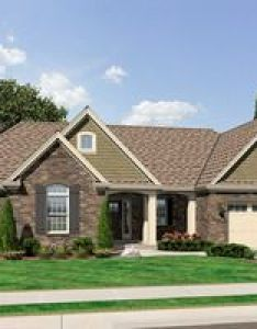 Traditional Exterior Front Elevation Plan Houseplans Also Rh
