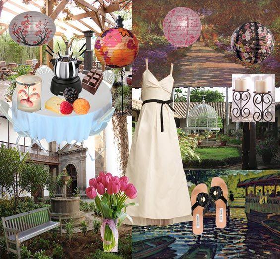 Small Outside Wedding Ideas Wedding Ideas Backyard Wedding