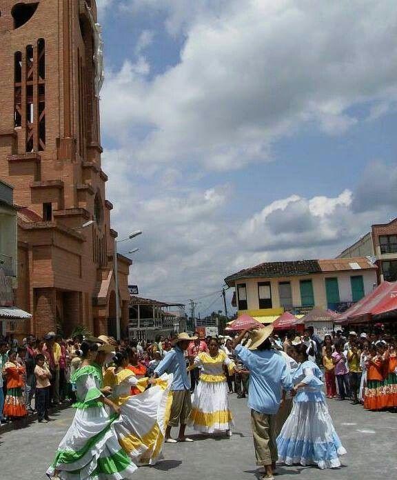 Quimbaya Quindio Indigena