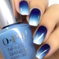 90+ Best Ideas About Ombre Nails Art Design | Ombre nail ...