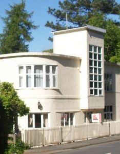 Art deco style house nr onchan also and rh za pinterest