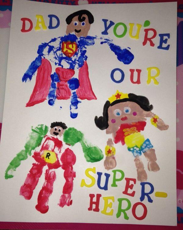 Superhero Letters Hobby Lobby