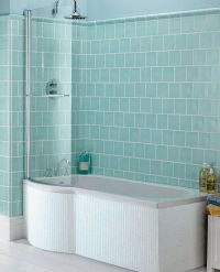 shower panels instead of tiles - Google Search | bathroom ...