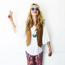 Hippie Halloween Costume Ideas