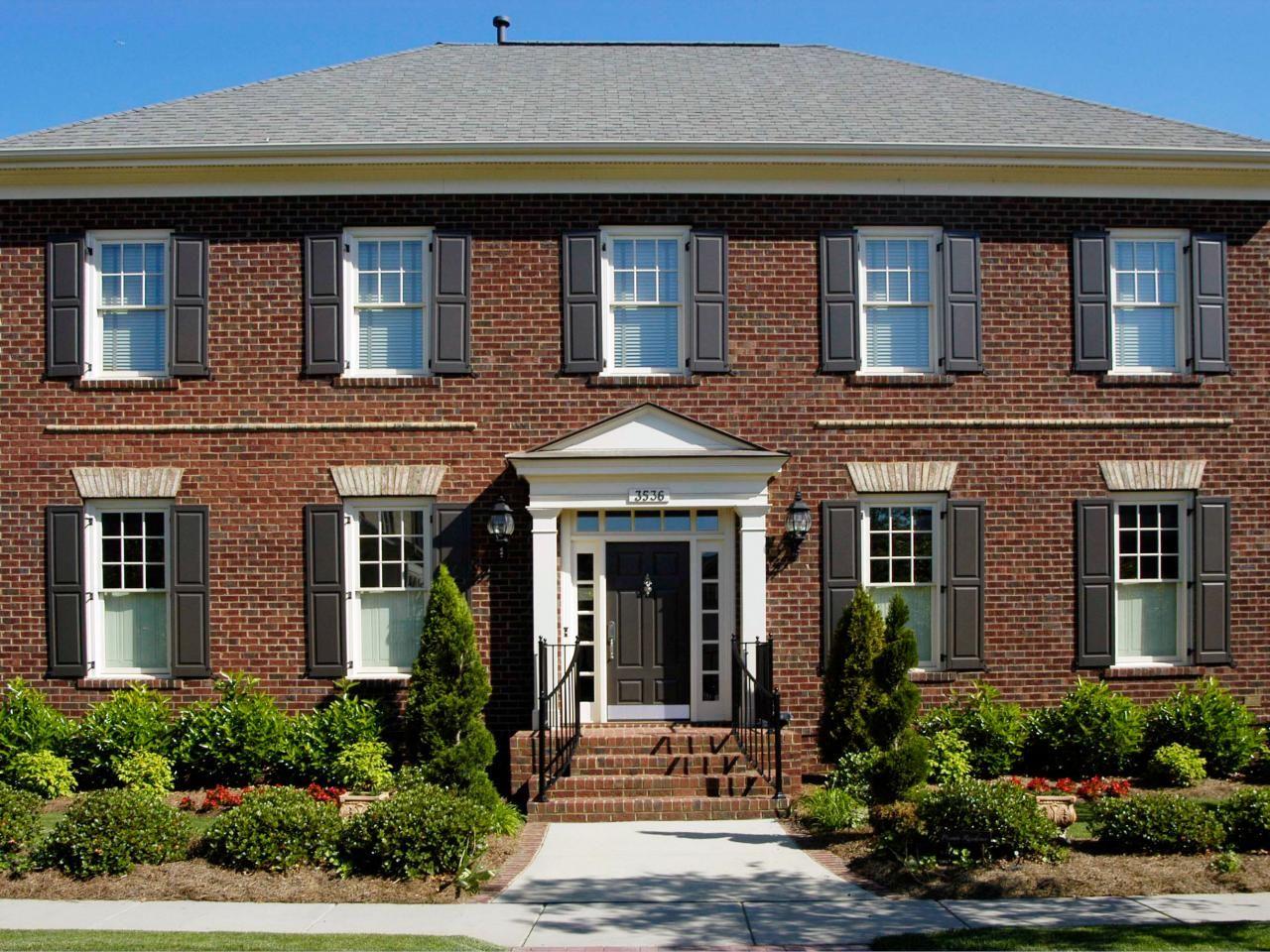 Top Six Exterior Siding Options Hardscape Design Landscaping