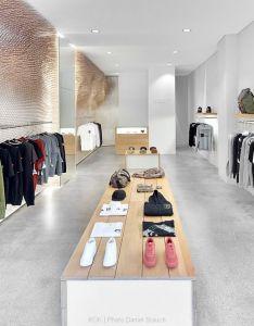 Retail Cloth Shop Interior Design Ideas - valoblogi.com