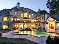 mansions in snellville georgia | ... Luxury Homes| Georgia ...