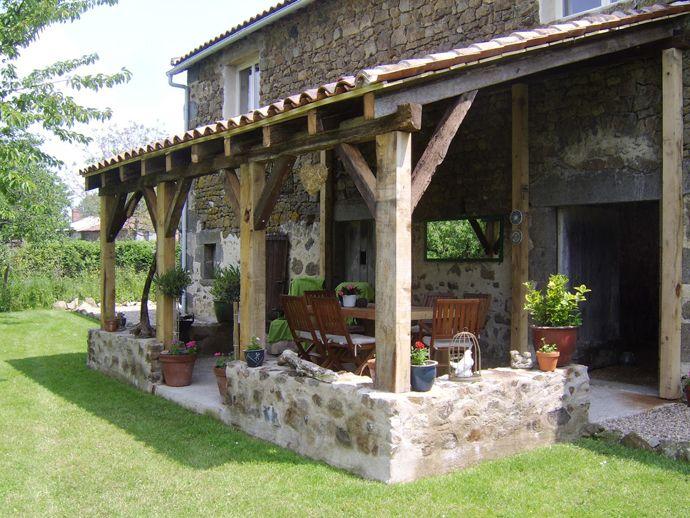 Rustic Garden Design Cerca Con Google Casas De Campo