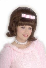 1950s teenage hair styles 50s