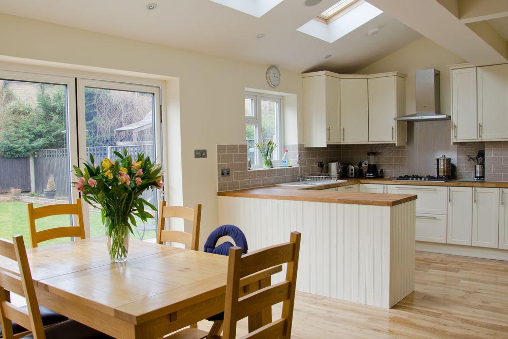 Rear Kitchen Extension  Google Search  Home  Pinterest
