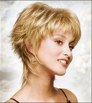 medium shag haircuts - google