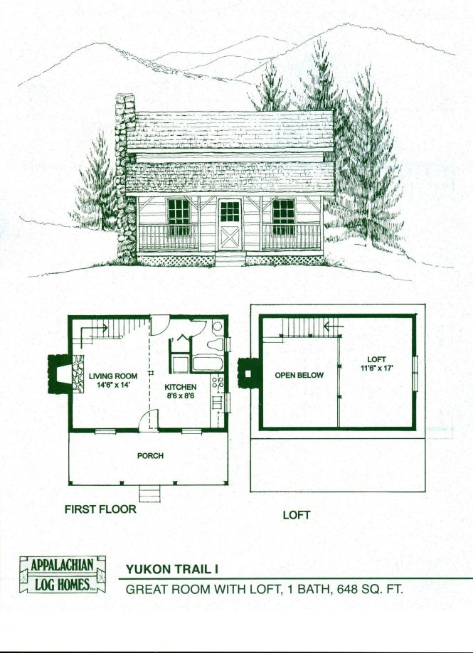 Amazing Small Storybook Cottage House Plans Loft Floor Free Picture Home Design