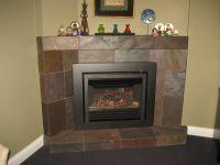 Valor Legend G3 739JLN Gas Fireplace Insert. Installed in ...