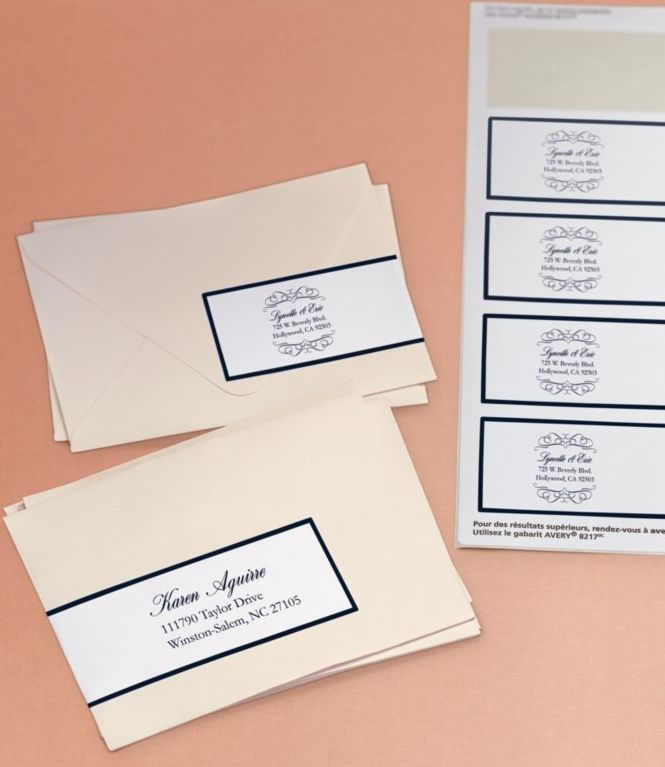 Best 25 Christmas address labels ideas on Pinterest
