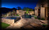 Before | Phoenix Landscaping Design & Phoenix Pool ...