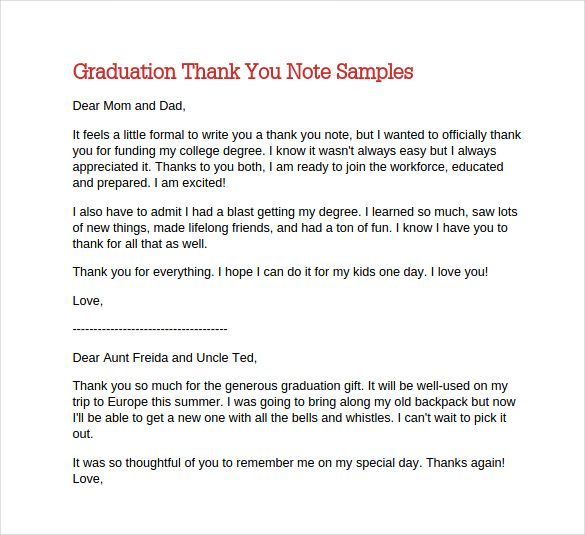 Thank you letter to mom after graduation howtoviews thank you letter to mom and dad for graduation howtoviews co expocarfo Choice Image