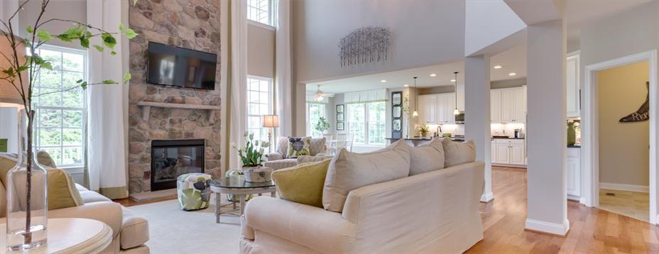 New Construction SingleFamily Home for SaleAvalonRyan