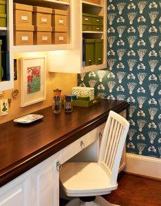 Queens road kitchen office the english room interior designer  decorator charlotte also rh pinterest