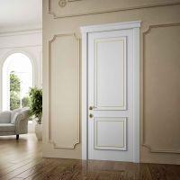 Classic door, italian classic door, wooden door, Catia ...