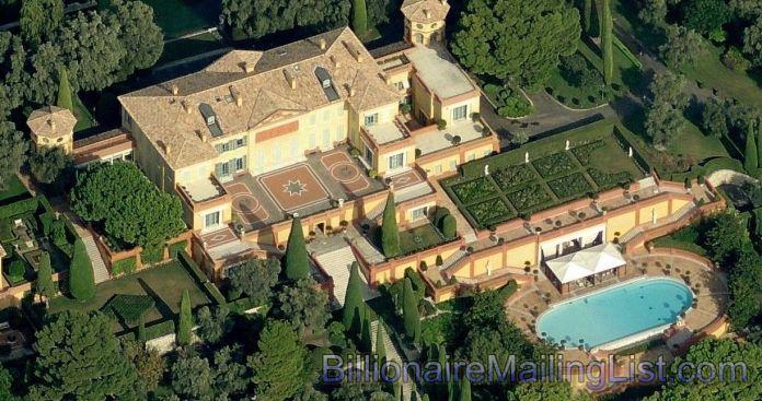 Image result for Villa Leopolda hd photos