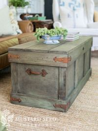 Best 25+ Country coffee table ideas on Pinterest ...