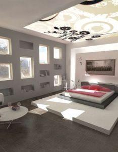 Awesome interior design gorgeous modern bedroom urbanbedougirl inspiration also rh pinterest