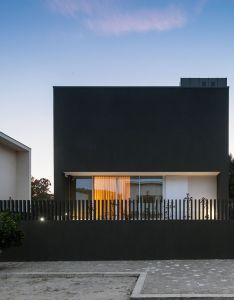 Gallery of penafiel house graciana oliveira also and galleries rh za pinterest