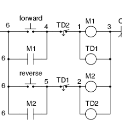 Star Delta Starter Wiring Diagram With Timer 3 Phase Isolation Transformer 25+ Unique Ladder Logic Ideas On Pinterest | Plc Programming, Programming And Simulator