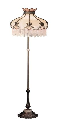 Rose Victorian Floor Lamp | Fantasy Homes, Rooms and ...