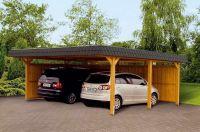 Alternatives Plans for the Carport Designs: Wooden Carport ...
