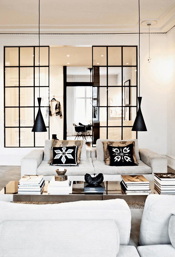 Interior Envy Naja Munthe Interior Windows Window And Fashion